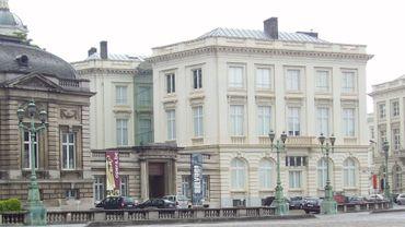 Le grenier du Musée Belvue