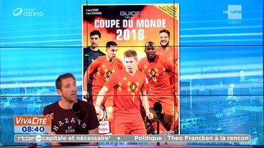 Votre guide de la Coupe du Monde!