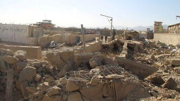 Une attaque suicide avait déjà eu lieu à Gardez, chef-lieu de la province de Paktia, en Afghanistan, le 17 octobre 2017. Elle avait fait 32 morts et plus de 200 blessés.