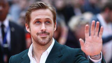 Ryang Gosling