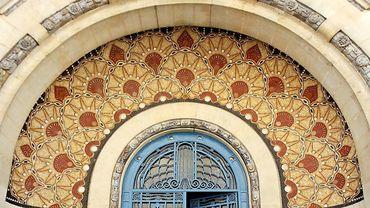 Chaque été, l'office du tourisme de Rennes propose de partir à la découverte de l'histoire et des travaux de la famille Odorico.