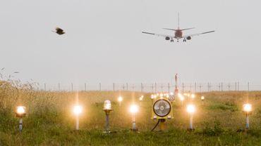 Une quarantaine de vols au départ d'Hanovre sont concernés par la fermeture de ces pistes.