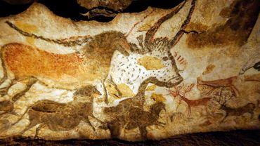 Les peintures préhistoriques, un théâtre d'ombres chinoises?