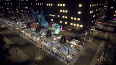 Google Maps s'ouvre aux jeux en réalité augmentée