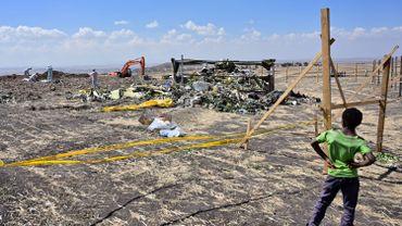 Les pilotes du 737 d'Ethiopian auraient respecté les consignes de Boeing avant le crash