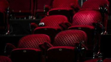 Réouverture des cinémas: les Grignoux réclament le maintien des aides