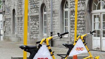 La SRWT avait tablé sur une commande de 13 000 vélos. Pour le moment, seuls 500 auraient été livrés.