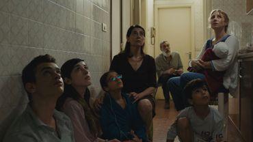 L'Agenda Ciné de la semaine avec Insyriated, Kate Winslet et Isabelle Huppert