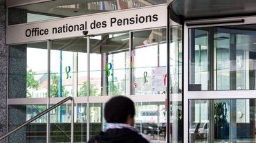 L'Office des Pensions