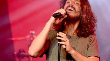 USA: le chanteur de Soundgarden Chris Cornell s'est suicidé, confirme le légiste