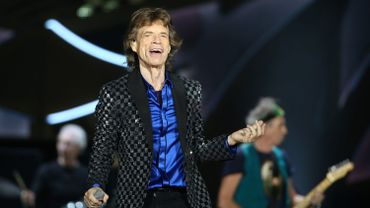 Les Stones reprendront l'album dès que possible