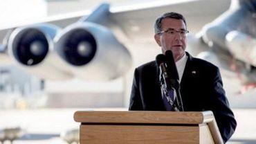 Le Pentagone ne veut pas s'interdire la première frappe nucléaire en cas de conflit