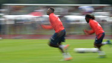 Boateng et Renato Sanches peuvent quitter le Bayern