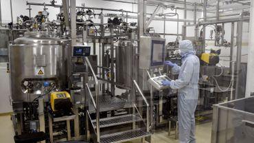 Coronavirus: en Wallonie, les données récoltées dans les eaux usées devraient bientôt être utilisées pour cibler la circulation du virus