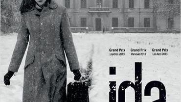 """""""Ida"""" de Pawel Pawlikowski a reçu l'Oscar du meilleur film en langue étrangère en 2015"""