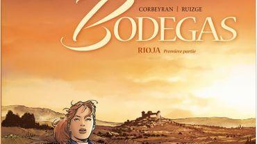 Bodegas - Rioja