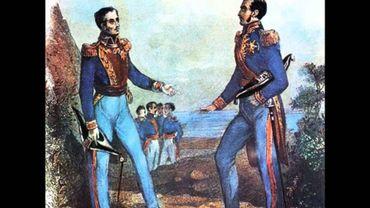 La rencontre de Guayaquil et la libération de l'Amérique du Sud