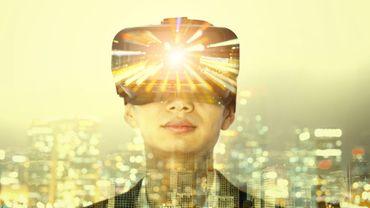 La réalité virtuelle fait ses premiers pas dans les salles de cinéma en France