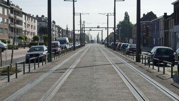 Première panne pour le projet du tram à Liège: André Antoine cale sur certains aspects du budget (illustration).