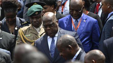 RDC: Tshisekedi réfléchit à voix haute au retour à la présidentielle à deux tours