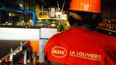Reprise du travail chez NLMK, en attendant des avancées dans les négociations