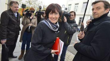 Laurette Onkelinx déposera des amendements à la loi sur les soins de santé