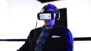 Réalité virtuelle: cet énorme marché dont on ignore les risques