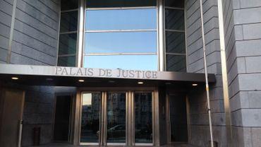Liège: 1er procès pour meurtre devant le tribunal correctionnel le 15 juin (photo: Palais de Justice de Liège)
