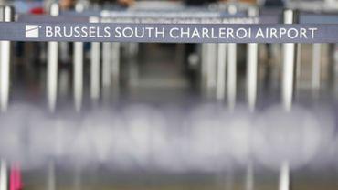 Projet de gare à l'aéroport de Charleroi: un arrêt à Ransart semble privilégié