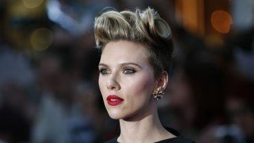 """Scarlett Johansson pourrait bientôt jouer dans un drame, genre qu'elle a abandonné depuis 2013 avec """"Her"""" ou """"Under the Skin"""""""
