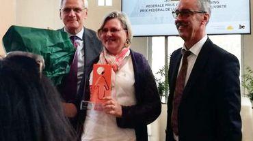 ATD Quart Monde remporte le prix fédéral de lutte contre la pauvreté