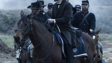"""""""Lincoln"""", de Steven Spielberg"""