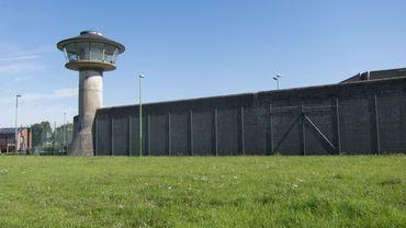 La vaccination débute ce mardi à la prison de Lantin