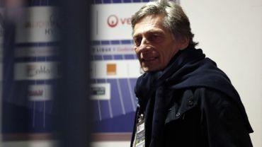 Nicolas de Tavernost, Président du directoire de M6