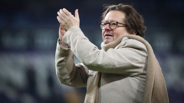 Marc Coucke se retire de la présidence de la Pro League pour se consacrer à Anderlecht