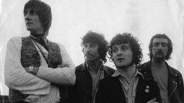 """Mick Fleetwood considère le décès de Peter Green comme une """"perte monumentale"""""""