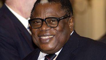 Justin Bomboko, l'un des pères de l'indépendance du Congo, est décédé