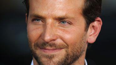 L'acteur américain Bradley Cooper incarnera Mack Bolan, adapté de la série littéraire éponyme