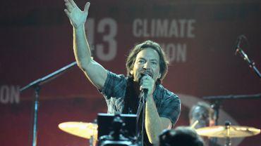 Pearl Jam attise la curiosité des fans