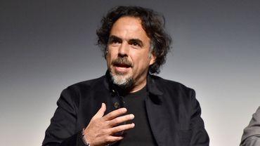 """Alejandro Gonzalez Inarritu, réalisateur de """"The Revenant"""""""