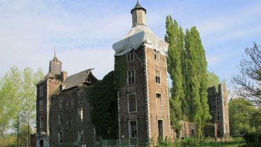 Délaissé durant la deuxième moitié du 20ème siècle, la château de Farciennes va, grâce à cette subvention, bénéficier d'une nouvelle jeunesse.