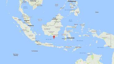 Cinq morts et plus de 180 personnes secourues après l'incendie d'un ferry en Indonésie
