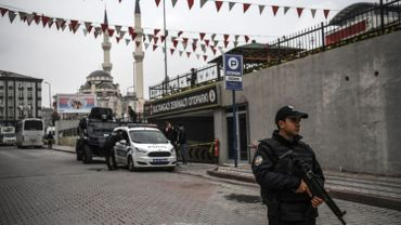 Jamal Khashoggi: plusieurs perquisitions menées près d'Istanbul pour trouver des preuves du meurtre