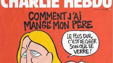 #JeNeSuisPlusCharlie? Le Charlie Hebdo ne fait plus recette en Belgique