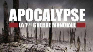 Apocalypse 14-18