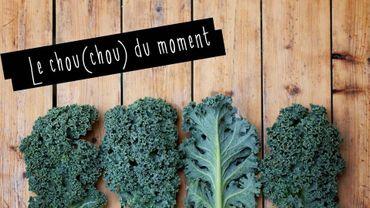 Le kale, une bombe nutritive bourrée de vitamines et star des aliments aux Etat-Unis. Les people se l'arrachent.