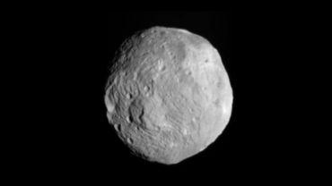 Les astéroïdes menacent-ils la Terre?