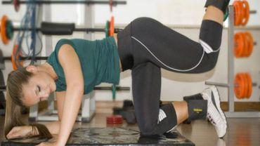 Jusqu'ici, on trouve des salles de fitness réservées aux femmes essentiellement en Flandre.