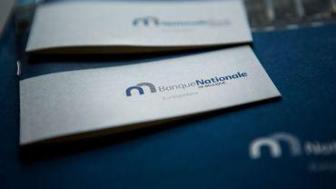Coronavirus: la BNB appelle les établissements de crédits à suspendre les distributions de dividendes