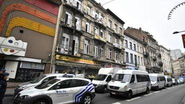 Plus de 550.000 véhicules contrôlés en juillet dans la zone de police Bruxelles-Nord